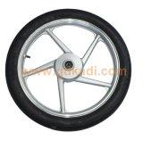 Borde de la rueda de la motocicleta de los recambios Ax-4 de la motocicleta
