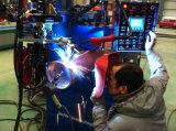 Máquina de soldadura automática da fabricação da tubulação (MIG)