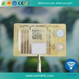 De UHF Vreemde H3 Slimme Kaart van RFID voor Toegangsbeheer