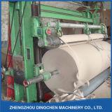 Machine de fabrication de papier de Testliner pour la capacité 50tpd