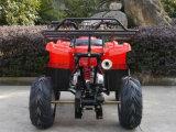 4 patio ATV de los cabritos 50cc de la rueda