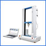 Probador universal controlado por ordenador de la fuerza extensible de los materiales