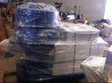 De Korrelende Machine van het Recycling van de plastic Film