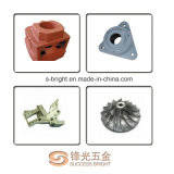 Competitive Priceの高品質CNC Machining Parts