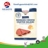Nahrungsmittelgrad-mit Reißverschluss mehrfachverwendbare Beutel-La-Fastfood- Papierfolien-wiederversiegelbares Beutel-lamellierter Plastikverpacken der Lebensmittel