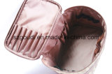 Double Layersの高品質Male Wash Promotional Cosmetic Bag