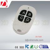 Nouveau commutateur léger à télécommande Zd-T056 de la conception 433MHz rf des meilleurs prix