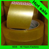 Clear 1280mm * 4000m OPP Jumbo Roll Tape