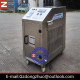 De Machine van het Recycling van de Olie van het roestvrij staal met de Prijs van de Fabriek