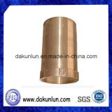 China Custom CNC Sinterizado Bronze Bushing