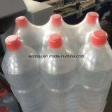 De semi-auto krimpt Verpakkende Machine voor Flessen (wd-250A)
