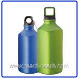 Frasco do curso, garrafa de água de alumínio dos esportes (R-4039)