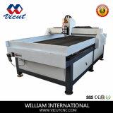 Única máquina de estaca principal do CNC do metal do cortador do metal (VCT-1325MD)