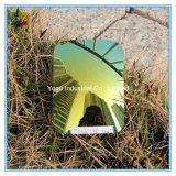 Conformité de FDA de protection de la lentille polarisée par Tac UV400