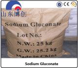Natriumglukonat der Kleber-Dauerbremse-98%