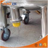 Réservoir de mélange de chauffage électrique de qualité