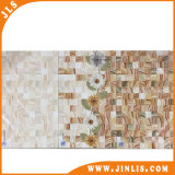 Azulejo de cerámica impermeable de la pared del sitio de Gloosy del material de construcción