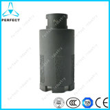 Concrete를 위한 Laser Welded Wet 를 사용하는 Diamond Core Drill Bits