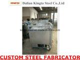 De Container van het roestvrij staal IBC