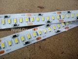 Cer EMC LVD RoHS zwei Jahre der Garantie-, Lumen-Streifen-Licht LED-SMD 3014 hohes