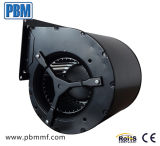 133mm EC-GLEICHSTROM Dual Inlet Centrifugal Blower