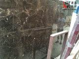 カウンタートップまたはホーム装飾のためのEmperadorの安い中国の暗い大理石の平板