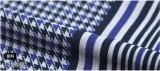 Het 100%Cotton Herstelde Overhemd van het Polo van de Streep OEM/ODM Comfortabele voor Mensen
