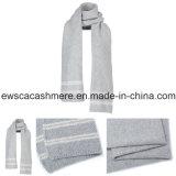 Женская Чистый Кашемир шарф с полосками