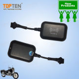 Mini GPS Tracker para Motorcycle, Tracking Mobile y Web, Mt09-Ez Verdadero-Time, Bajo-Cost