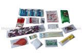 Gzb-250A 고속 베개 유형 자동적인 처분할 수 있는 조직 포장 기계