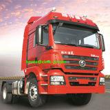 Shacman F3000 4X2 le camion d'entraîneur