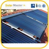 Capteurs solaires évacués de tube - pour le marché d'UE