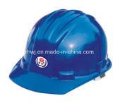 アメリカのタイプ構築の安全ヘルメットか建築工事のヘルメット、高品質の安全ヘルメット、セリウムの証明書が付いているよい価格の安全ヘルメット