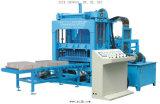 Zcjk Qty 4-15の自動油圧連結の煉瓦機械