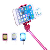 Smart portable Mobile Phone LED Flash Fill en Light