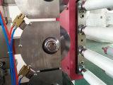 Doppeltes versah Klebstreifen-Ausschnitt-Maschine mit Seiten