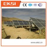 Inversor industrial do uso da garantia da fábrica para o sistema solar Padrão-Sozinho