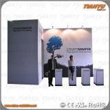 Cabine de alumínio portátil da feira profissional da tela do baixo preço