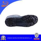 Ботинки 2207n высоких людей колена Wellingtong резиновый
