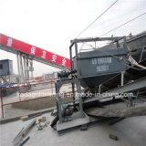 Máquina de lavar profissional da areia da manufatura de Qingzhou Keda