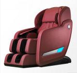 Hogar sano realmente cómodo usar silla del masaje