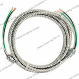 UL Thhn 1569 Inner oder Xhhw Conductor Mc/AC/Bx Cable