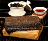 Tè organico di salubrità del tè del tè scuro del mattone della Cina Hunan Baishaxi che dimagrisce tè
