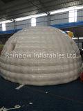 جديدة تصميم عمليّة بيع حارّة قابل للنفخ يختم قبّة خيمة