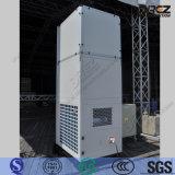 Suelo que coloca el acondicionador de aire portable para los acontecimientos industriales