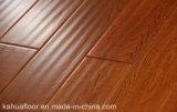 Heißer verkaufender festes Holz-Bodenbelag mit ISO-Bescheinigung