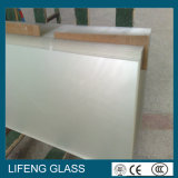 3.2mm/4.0mm Ultra Clear Low Iron Patterned Tempered Sonnenkollektor Glass