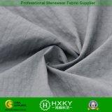 tissu 100%Nylon avec la ratière de vérifications pour la jupe des hommes