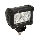 Yourparts 20W 4.3 Inch Combo Waterproof LED Light Bar (YP-8100)