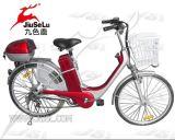新しいデザイン24V鉛酸蓄電池250WブラシレスモーターEスクーター(JSL005A-2)
